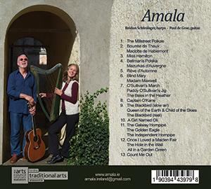 Amala - How We Got Started